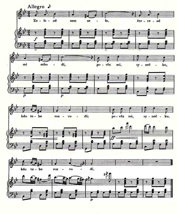 partition chant homme au milieu des hommes
